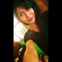 Krystal Ramírez