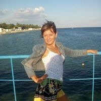 Валентина Хворостова