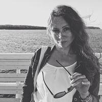 Iryna Nosal