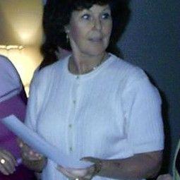 Marie Benson