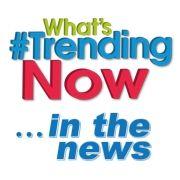What's #Trending Now