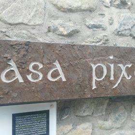 Casa Pixurri