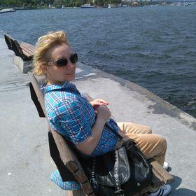 Yelena Evi