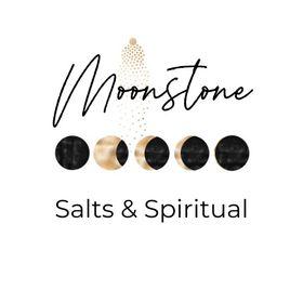 Moonstone Salts & Spiritual