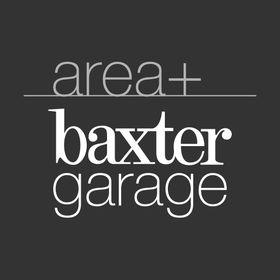Baxter Garage + Christiana Markidou Antoniadou