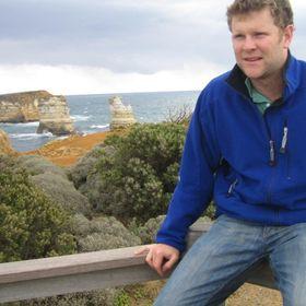 Alastair Jaffray