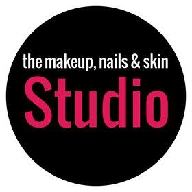 The Studio - Makeup, Nails & Skin