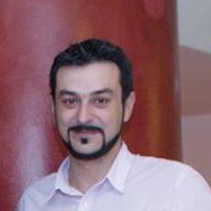 Constantinos Loukovitis