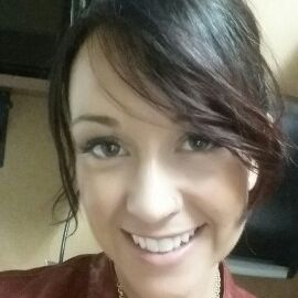 Stephanie Sanderson