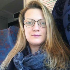 Anna Maria Rossio