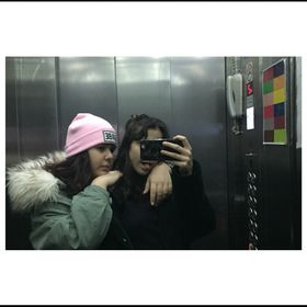 Gamze & Eda