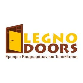 Legno Doors
