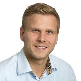 Thomas Høeg