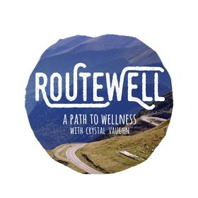 Route Well | Delicious Healthy Recipes