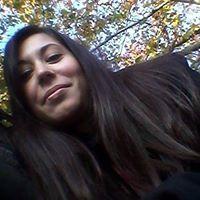 Christina Papoulia