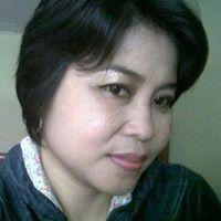 Rosalia Yuli Endah Nugraheni