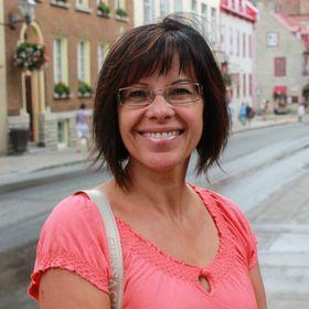 Sylvie Lafontaine