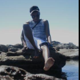 Thabo Mbatha