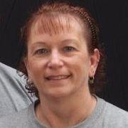 Patricia Damschroder