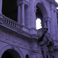 Turisti A Vicenza