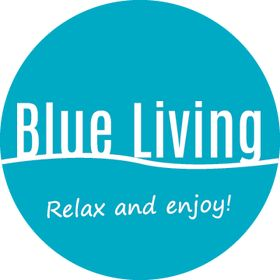 The Blue Living | Pools & Spas