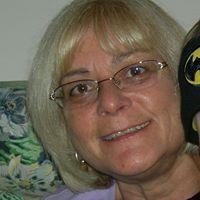 Betsy Daugherty