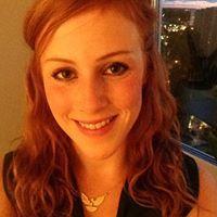 Jessica Reinholdsson