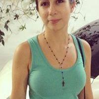Anna Maria Mendes Cesar