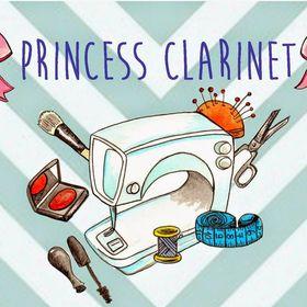 Princess Clarinet