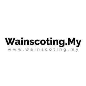 wainscotingmy