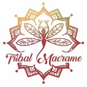 Tribal Macrame