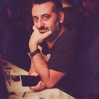 Dimitris Kioutsoukos