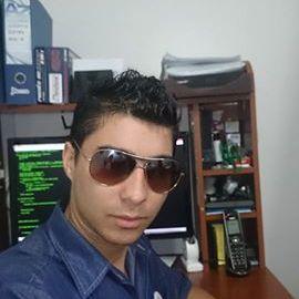 David Sebastian Carrero Saenz