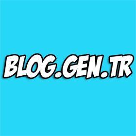 Blog.gen.tr