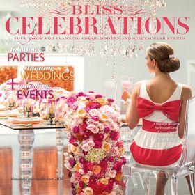 Bliss Celebrations Guide
