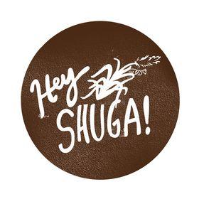 HeySHUGAS! Cane & Stevia Syrups