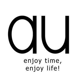with au