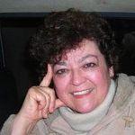 Mirta Pacheco Barrientos