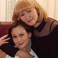 Liliya Vildanova