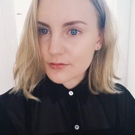 Jenni Vuorinen
