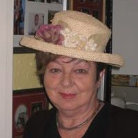 Bożena Ziółkowska