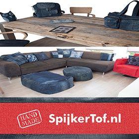 SpijkerTof.nl