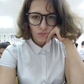 Василиса Леонова