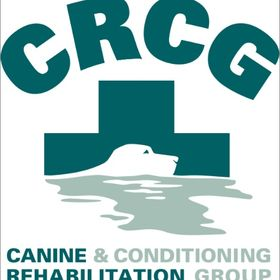Canine Rehab & Conditioning Group (CRCG)