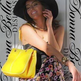 Donna Bella Designs