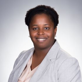 Michelle Ngome - Line 25 Consulting, LLC