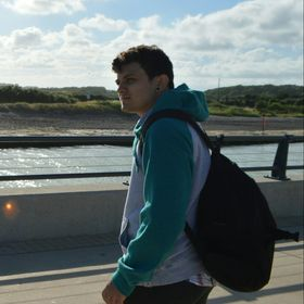Uberlan Farias