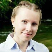 Anna Metreveli