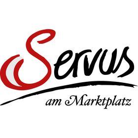 Servus am Marktplatz: Die Heimat des Handwerks