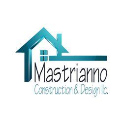 Mastrianno Construction & Design LLC.